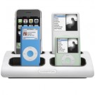 Griffin PowerDock 4 for iPod and iPhone