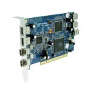 1394A FireWire 400 PCI Host Card