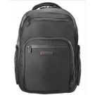 ECBC Elite Hercules Black Backpack
