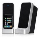 iHome iPhone and iPod Stereo Computer Speaker System