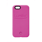LuMee iPhone 6s Case Hot Pink