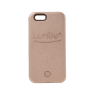 LuMee iPhone 6s Rose Pink