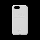 LuMee iPhone 6s Case Black