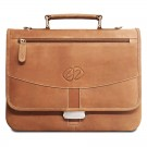 MacCase Vintage Leather iPad Pro Briefcase