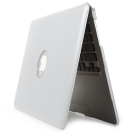 XGear Crystal Shield with kick-stands for MacBook Air, Diamond