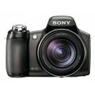 Sony Cyber-Shot Digital Camera 20X Optical Zoom 3.0 LCD