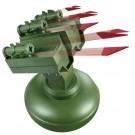 Satzuma Missile Launcher