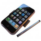 Pogo iPhone and iPod Touch Stylus Gun Metal