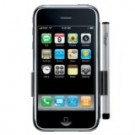 Pogo iPhone and iPod Touch Stylus Silver