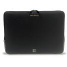 """Tucano  Neoprene Sleeve15.4"""" WS NB PC-Black"""